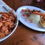 Bubba Gump Shrimp Co Foto