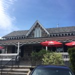 The Olde Stone Cottage Pub & Patio Foto