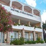 Photo de Hotel Pighi Sariza