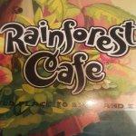 Foto di Rainforest Café