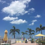 Photo de Plaza Beach Hotel - Beachfront Resort
