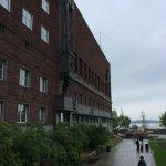 Foto di Municipio di Oslo (Oslo Radhus)