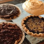 Decisions Decisions - Baked Pie Company