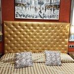 Hotel Palace Sevilla Foto