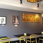 Foto de Heaven Artisan GF Cuisine