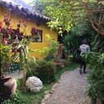 Foto de El Huacatay