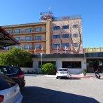 Foto de Hotel Regio
