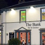 Bank Bar & Kitchen