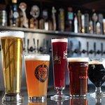 Beers on beers