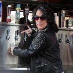 Paul Stanley at Rock & Brews El Segundo