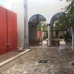 Photo de Koox Casa de las Palomas Boutique Hotel