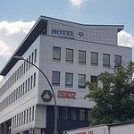 Hotel Alt Tempelhof Foto