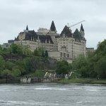Foto de Fairmont Chateau Laurier