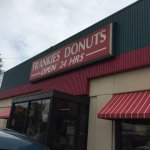 Foto de Frankie's Donuts