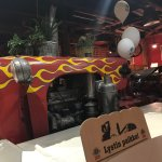 Restaurant Zetor Foto