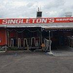 Photo de Singleton's Seafood Shack
