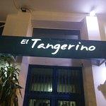 Photo de El Tangerino