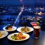 Fine Dining with a view - Portland City Grill