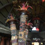 Disney's Animal Kingdom Villas - Kidani Village Photo