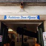 Pastelaria Dom Alfonso: