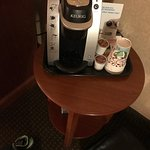 Foto de Holiday Inn Express Hotel & Suites Drums-Hazelton