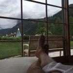 Foto de Hotel Adler Dolomiti Spa & Sport Resort