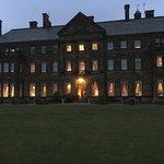 Foto de Crathorne Hall Hotel
