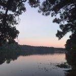 Lake Raven Sunset