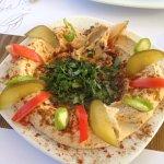 صورة فوتوغرافية لـ Knafe Restaurant