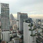 Photo de W Bangkok
