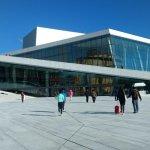 Photo of The Norwegian National Opera & Ballet