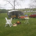 Photo de Dressel's Jordan Valley Campground