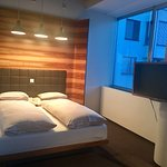 Hotel Daniel Wien Foto