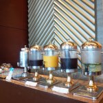 Buffet Breakfast at Cafe Eight