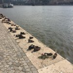 Iron Shoes of 1944 on the Danube