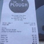 Φωτογραφία: The Plough & The Stars