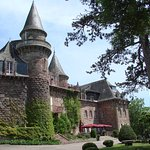 Photo of Chateau de Castel-Novel