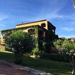 Photo de Hotel Le Ginestre