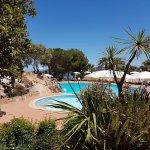 Foto de Hotel Le Ginestre