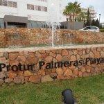 Protur Palmeras Playa