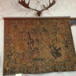 Ancient horns
