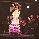 Foto de Juglar x Flamenco