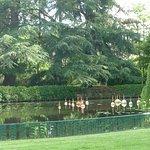 Le parc et son expo