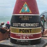 Foto de Southernmost Point