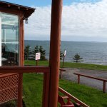 Foto de Pictou Lodge Beachfront Resort