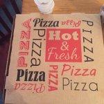 صورة فوتوغرافية لـ Fellini's Pizza