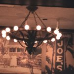 Fabulous food in a beautiful, true old-style Chicago setting