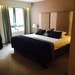 Foto de Westport Coast Hotel
