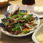 Foto de Alibaba Chinese Restaurant