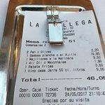 Photo of La Gallega